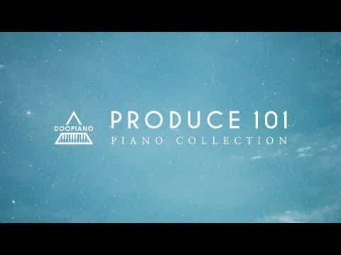 프로듀스 101 피아노 모음 | Produce 101 Piano Collection - Поисковик музыки mp3real.ru