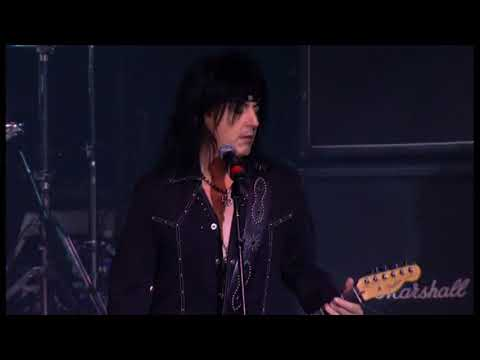 L.A. Guns - Sex Action [Live in Concert] (Official Video ...