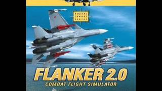 Flanker 2.0 - Menu Theme