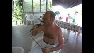 trapanarella [al microfono il grande Giovanni D