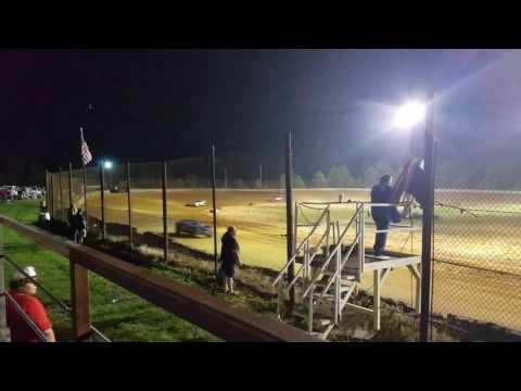 Hobby Feature @ Warren Arkansas Speedway 5/28/17