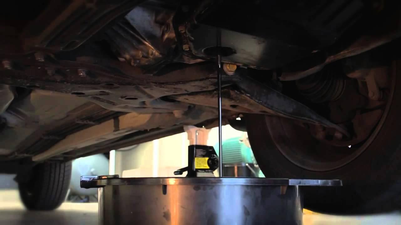 Semi Synthetic Multi-Vehicle Automatic Transmission Fluid