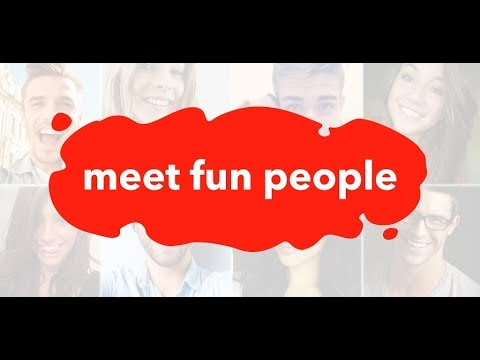 HOLLA Match: Meet Fun & Random Video Chat 1
