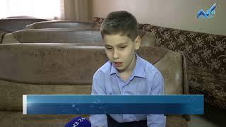 """Реабилитационный центр """"Надежда"""" отметил 19-летие"""