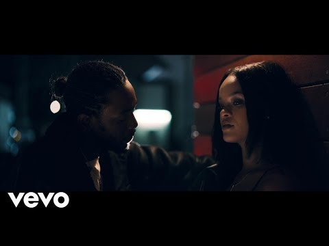 Kendrick Lamar - LOYALTY. ft. Rihanna