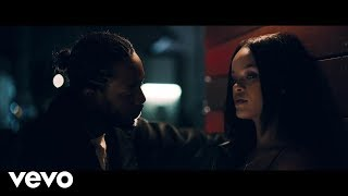 Kendrick Lamar Loyalty. Ft. Rihanna