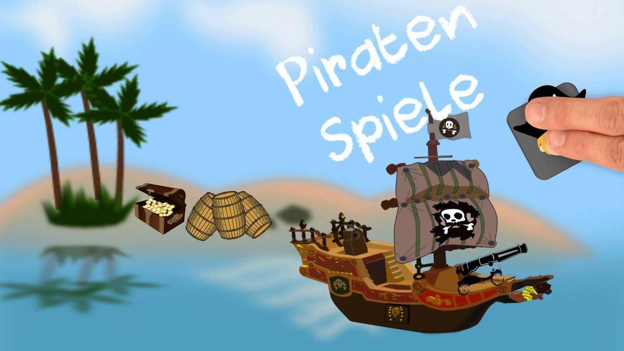 Piraten Spiele Online Kostenlos