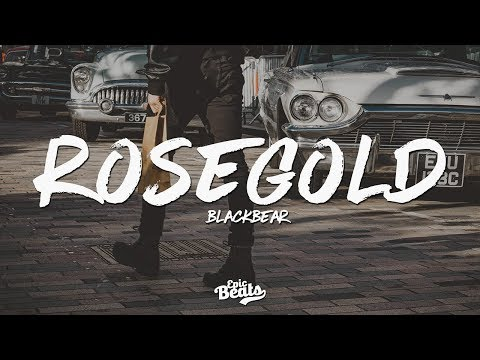 Rosegold (Lyric / Lyrics Video)
