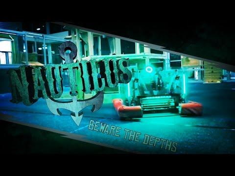 Team 624 CRyptonite 2017: Nautilus