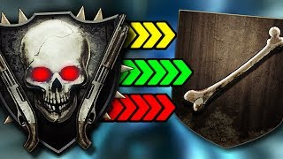 """MOB OF THE DEAD"" ROUND 50 OR I RESET MY STATS (Black Ops 2 Zombies)"