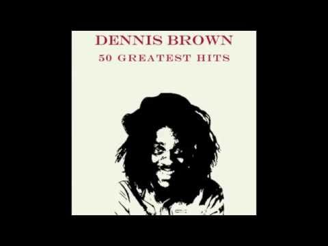 Dennis Brown - Never Found A Girl