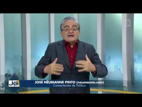 José Nêumanne Pinto/Lula foi buscar lã e saiu tosquiado