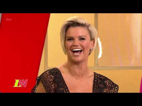 Kerry Katona Remembers Her First Day on the Show | Loose Women