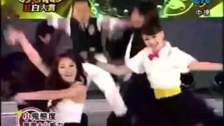 Gui Gui's Performance On Splendid Sunday With Little Wei Li