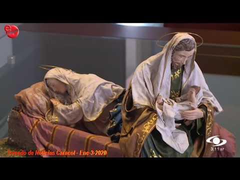 Obra De Un Colombiano Conmovió Al Papa Francisco Y Lo Llevó A Hacer Una Sabia Reflexión.