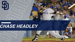Padres acquire Headley from Yankees