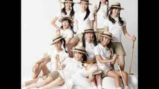 11 SNSD - Into the New World