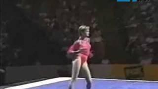 Светлана Хоркина   Моя Олимпиада