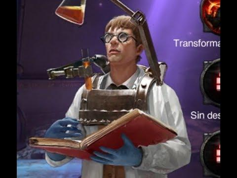 Last Empire War-Z : Abel Cox  Cientista ,Vale La Pena?