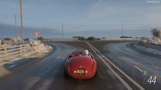 Forza Horizon 4 - 1948 Ferrari 166MM Barchetta Gameplay [4K]