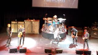 Stone Temple Pilots & Chester Bennington, Slash & Duff - Club Nokia - 5/30/13 - All The Young Dudes