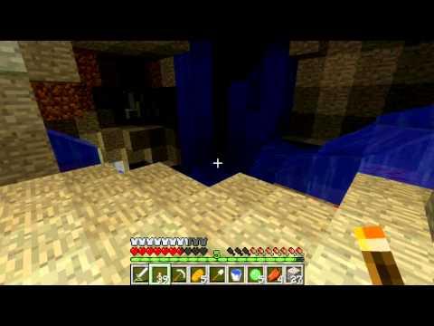 Minecraft Greek Multiplayer Survival Επεισόδιο 11:Mine...Mine...
