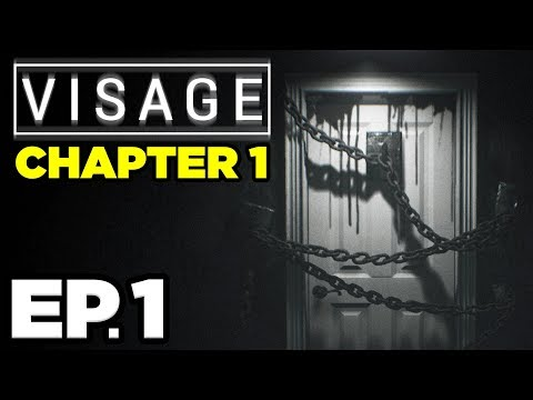 Visage Ep.1 - THE SCARIEST HORROR GAME EVER? CHAPTER 1: LUCY'S CHAPTER!!! (Gameplay / Let's Play)