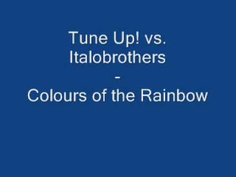 Tune Up! - Colours of the Rainbow [Lyrics]