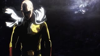 I need a hero!「AMV」Saitama vs Boros (2016) HD