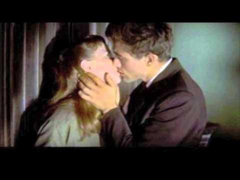 James Dean and Julie Harris - East of Eden