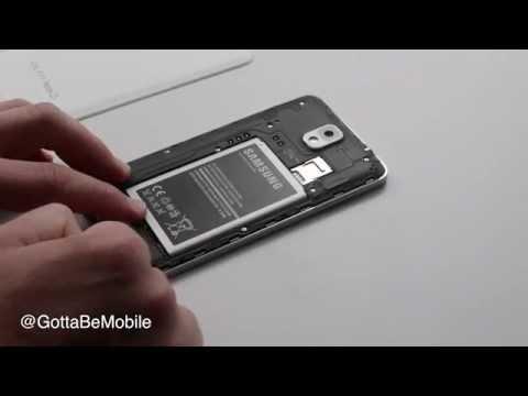 Samsung Galaxy Note 4 Video: Release Date & Rumors
