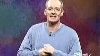 Whose Line Is It Anyway? - Hoedown - Weight