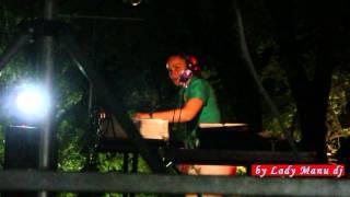LADY MANU DJ @ SEUI 14.7.12