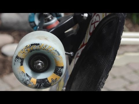 Wheel Review | Cadillac Swingers 70mm 78a