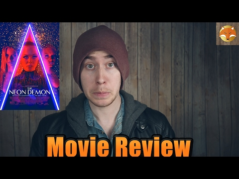 The Neon Demon-Movie Review (Request)