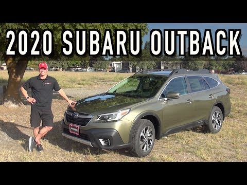 all-new-review:-2020-subaru-outback-on-everyman-driver