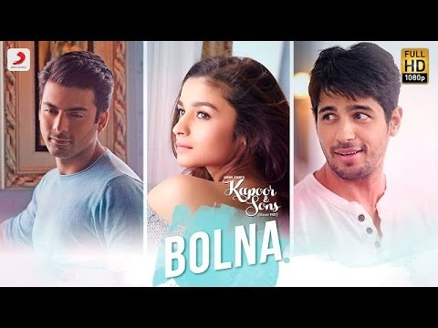 Bolna Mahi Bolna Lyric- HD Video