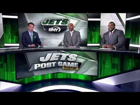 New York Jets VS Kansas City Chiefs: Gang Green Grades are good