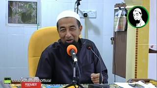 "Tazkirah & Soal Jawab ""Iftar Ramadhan"" - Ustaz Azhar Idrus Official"