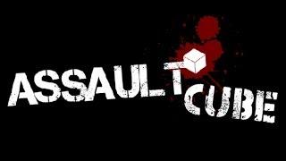 Assault Cube um fps muito legal (não)