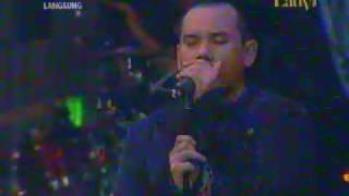 padi - do'a aku (live 13.sept.2007)