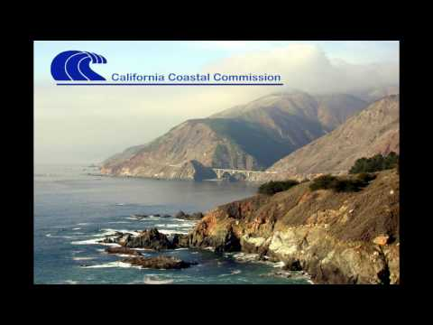 California Coastal Commission-Part 2 (The Commission)