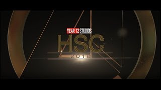 Gambar cover HSC: 2018 Official Trailer