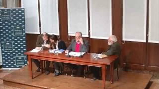 Antonio A. Semi presenta