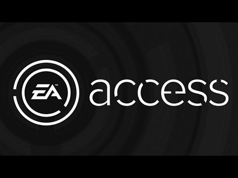 Breaking Down EA Access on Xbox One – Podcast Unlocked