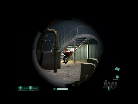 F.E.A.R. PC Games Review - Video Review