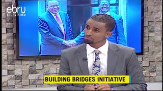 Building Bridges Initiative Is Deamed To Fail ~Patrick Wainaina
