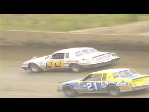 1983 USAC Stock Cars at Eldora