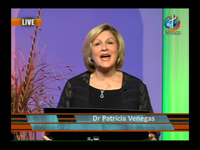 Study with Promise at Promise Christian University (Dr. Patricia Venegas) 11-20-2017