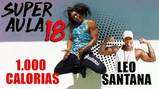 Baixar SUPER AULA - 30 Minutos de Ritmos (Léo Santana) | Queime Calorias | Parte 18 | Irtylo Santos